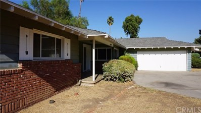 2159 MacBeth Place, Riverside, CA 92507 - MLS#: IV19223388