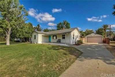 4625 Linwood Place, Riverside, CA 92506 - MLS#: IV19223822