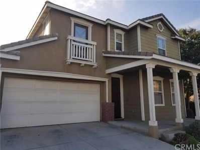 1596 Edmon Way, Riverside, CA 92501 - MLS#: IV19224210