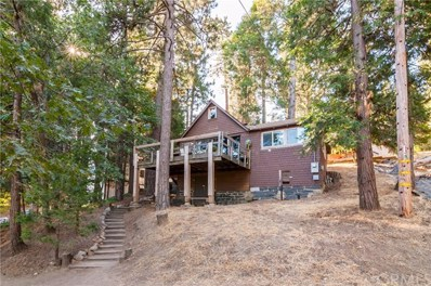 338 Rate Road, Crestline, CA 92322 - MLS#: IV19225229