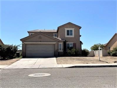 11779 Desert Glen Street, Adelanto, CA 92301 - MLS#: IV19226064