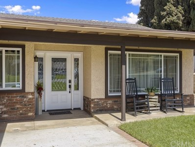 219 8th Street, Norco, CA 92860 - MLS#: IV19226105