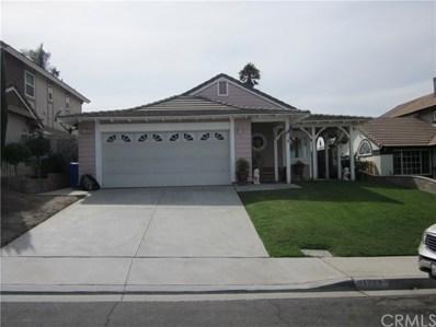11988 Blackstone, Fontana, CA 92337 - MLS#: IV19227510