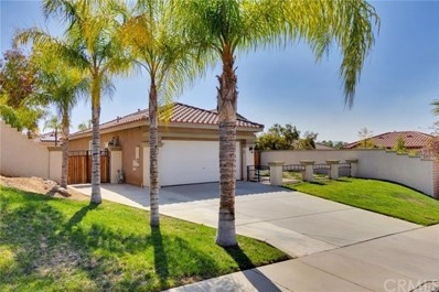 15003 Pine Valley Circle, Moreno Valley, CA 92555 - MLS#: IV19228130