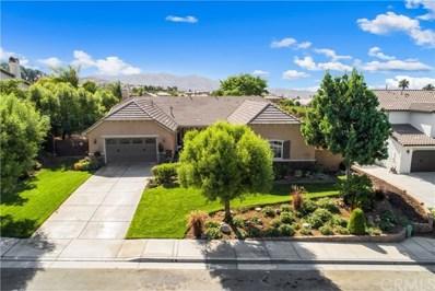 16149 Sierra Heights Drive, Riverside, CA 92503 - MLS#: IV19228260