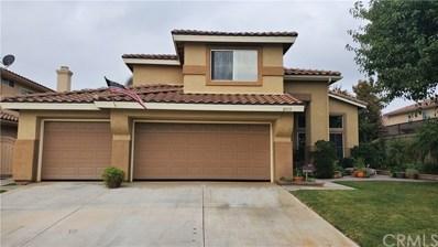 8915 Greenlawn Street, Riverside, CA 92508 - MLS#: IV19228678