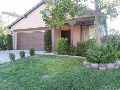 17229 Bronco Lane, Moreno Valley, CA 92555 - MLS#: IV19228888