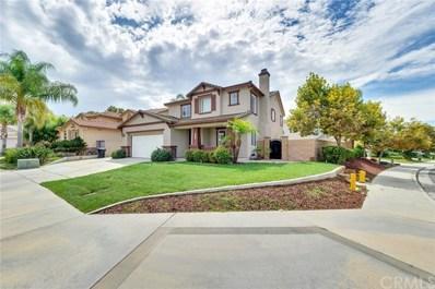 31967 Aurora Court, Temecula, CA 92591 - MLS#: IV19228965