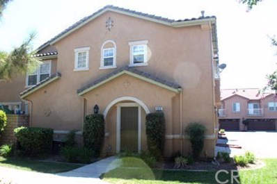 11450 Church Street UNIT 132, Rancho Cucamonga, CA 91730 - MLS#: IV19229076