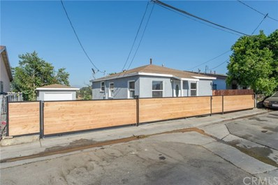 1164 Buelah Avenue, City Terrace, CA 90063 - MLS#: IV19229210