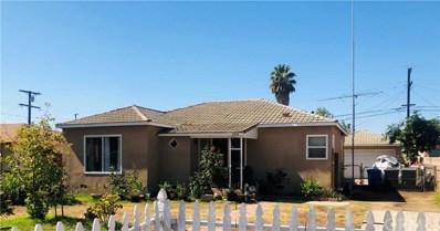 2834 N Waterman Avenue, San Bernardino, CA 92404 - MLS#: IV19229341