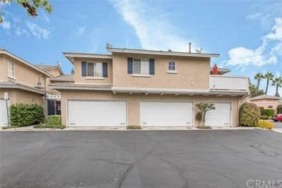 11221 Terra Vista UNIT UN108, Rancho Cucamonga, CA 91730 - MLS#: IV19230416