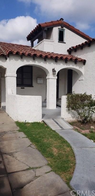9129 La Salle Avenue, Los Angeles, CA 90047 - MLS#: IV19231161