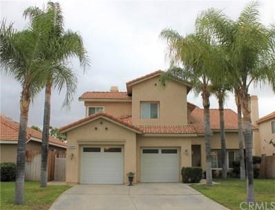 23629 Tonada Lane, Moreno Valley, CA 92557 - MLS#: IV19231195