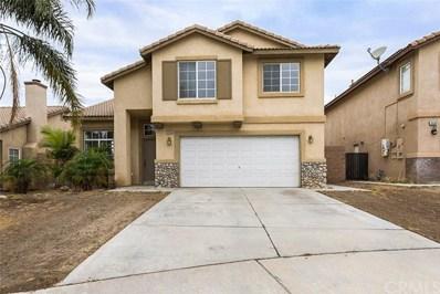 7608 Newberry Lane, Fontana, CA 92336 - MLS#: IV19231245
