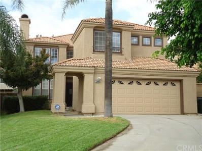 13846 Lomas Court, Fontana, CA 92336 - MLS#: IV19231483