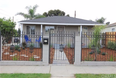 11048 Archwood Street, North Hollywood, CA 91606 - MLS#: IV19231675