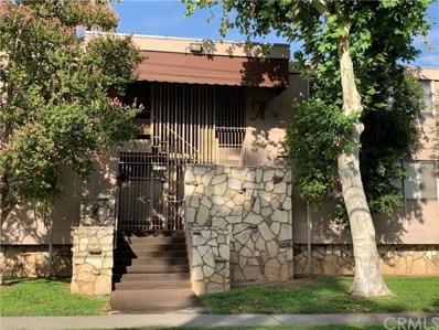 6979 Palm Court UNIT 103A, Riverside, CA 92506 - MLS#: IV19231685