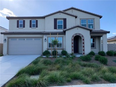 31645 Greenwich Court, Menifee, CA 92584 - MLS#: IV19232463