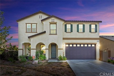 25383 Hitch Rail Lane, Menifee, CA 92584 - MLS#: IV19232673
