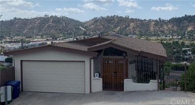 1830 Kemper Street, Mount Washington, CA 90065 - MLS#: IV19233424