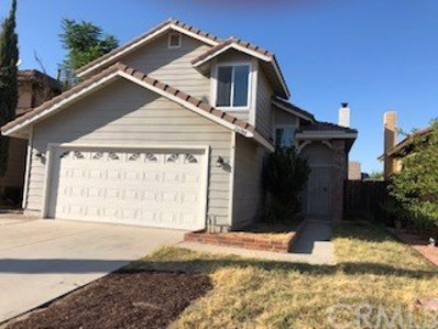 24288 Dyna Place, Moreno Valley, CA 92551 - MLS#: IV19233735