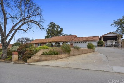 16630 Sendero Del Charro, Riverside, CA 92504 - MLS#: IV19234096