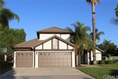 11722 Valle Lindo, Moreno Valley, CA 92555 - MLS#: IV19234152