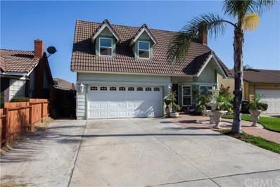 13983 Hillcrest Drive, Fontana, CA 92337 - MLS#: IV19234325