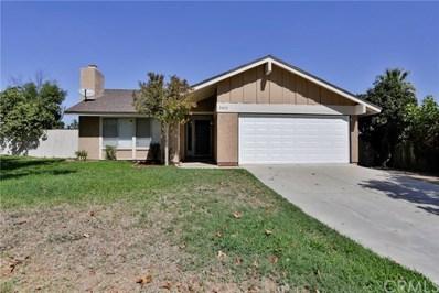 5835 Norman Way, Riverside, CA 92504 - MLS#: IV19234417