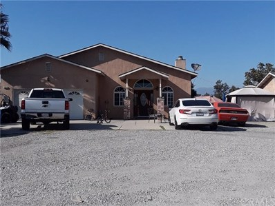 18038 Santa Ana Avenue UNIT A, Bloomington, CA 92316 - MLS#: IV19234854