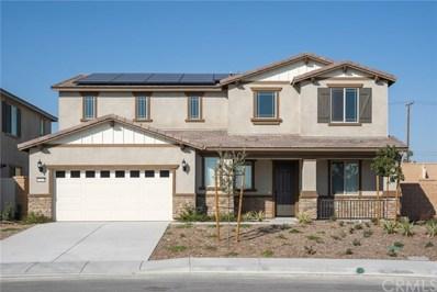 12826 Shorthorn Drive, Eastvale, CA 92880 - MLS#: IV19235019