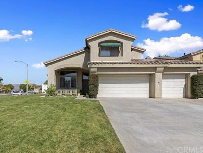 8980 Goshen Court, Riverside, CA 92508 - MLS#: IV19235039