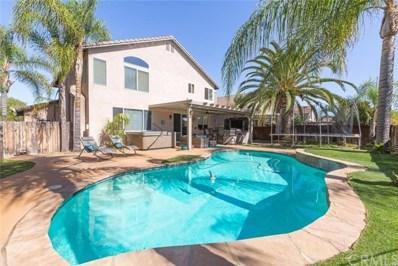24017 Orleans Lane, Murrieta, CA 92562 - MLS#: IV19235051