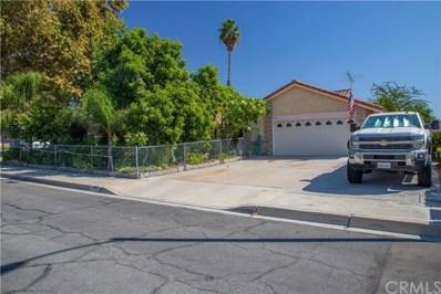 1565 N Brampton Avenue, Rialto, CA 92376 - MLS#: IV19235078