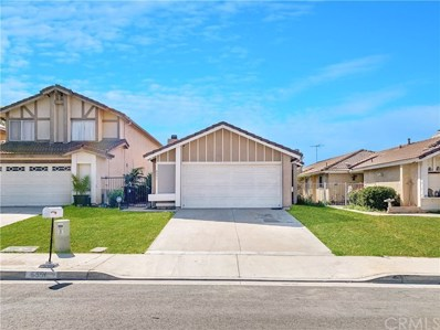 6551 Thunder Bay, Jurupa Valley, CA 92509 - MLS#: IV19235371