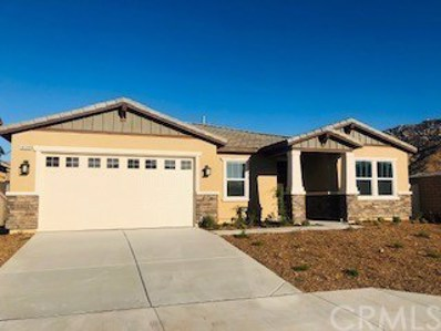 14318 Tansy Road, Moreno Valley, CA 92555 - MLS#: IV19235858