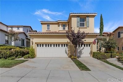 8942 Cuyamaca Street, Corona, CA 92883 - MLS#: IV19236310