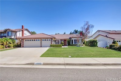 24052 Old Country Road, Moreno Valley, CA 92557 - MLS#: IV19236653