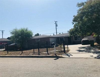25447 35th Street, San Bernardino, CA 92404 - MLS#: IV19236674