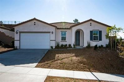32943 Bachelor Peak Street, Winchester, CA 92596 - MLS#: IV19237137
