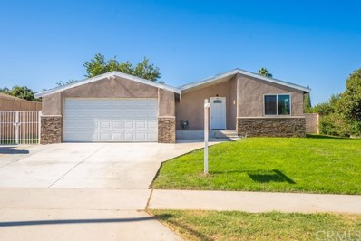 3440 Glasgow Circle, Riverside, CA 92503 - MLS#: IV19237176