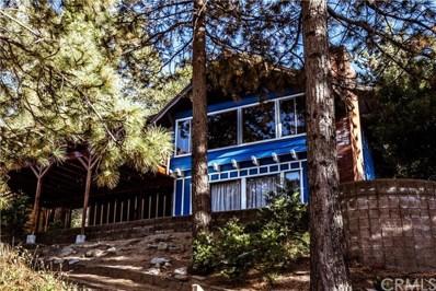 24509 San Moritz Drive, Crestline, CA 92325 - MLS#: IV19237198