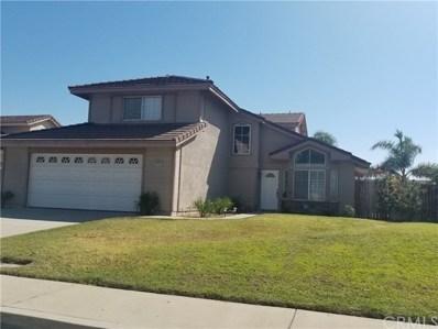 16143 Harvey Drive, Fontana, CA 92336 - MLS#: IV19237785