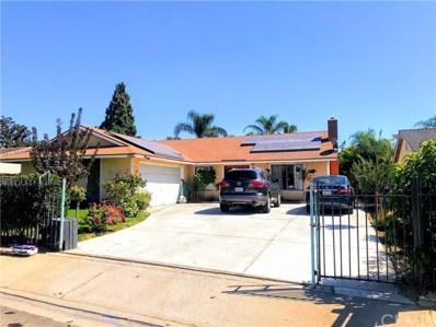 7805 Blanchard Avenue, Fontana, CA 92336 - MLS#: IV19238042