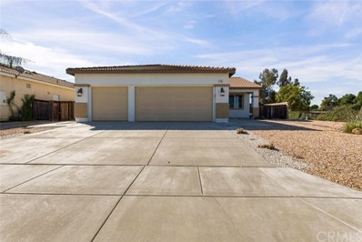 1192 Christa Circle, San Jacinto, CA 92582 - MLS#: IV19238094