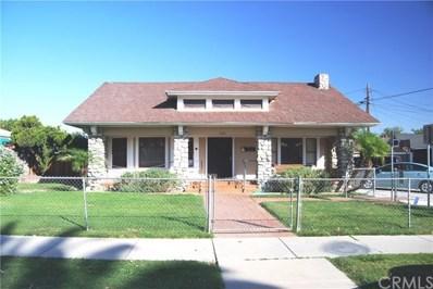958 N La Cadena Drive, Colton, CA 92324 - MLS#: IV19238275