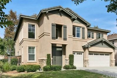 4660 Revere Court, Chino, CA 91710 - MLS#: IV19238369