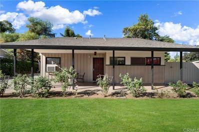 3220 Maude Street, Riverside, CA 92506 - MLS#: IV19238446