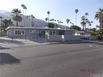 1331 S Sunrise Way, Palm Springs, CA 92264 - MLS#: IV19239391